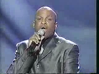 We Fall Down Stellars Awards Show 2000